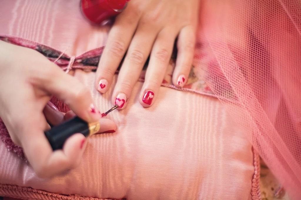 Tout savoir sur la beauté des ongles