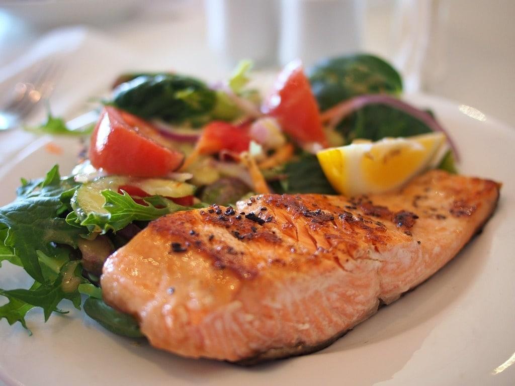 Quelles protéines pour maigrir ?